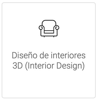 Diseño de interiores 3D ACCA BIM Software