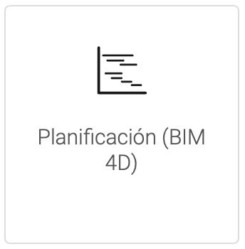 Planificación BIM 4D ACCA BIM Software