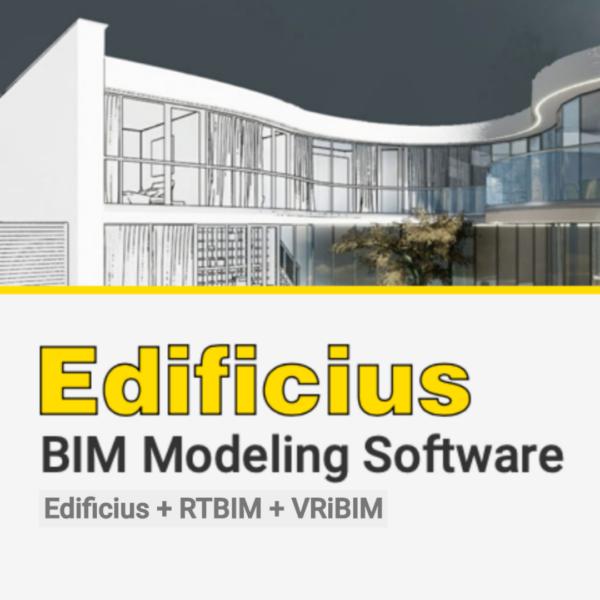 Edificius Software BIM