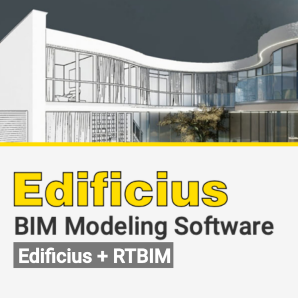 Edificius y RTBIM