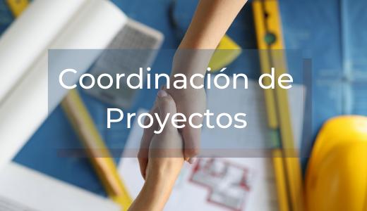 Coordinación de Proyectos